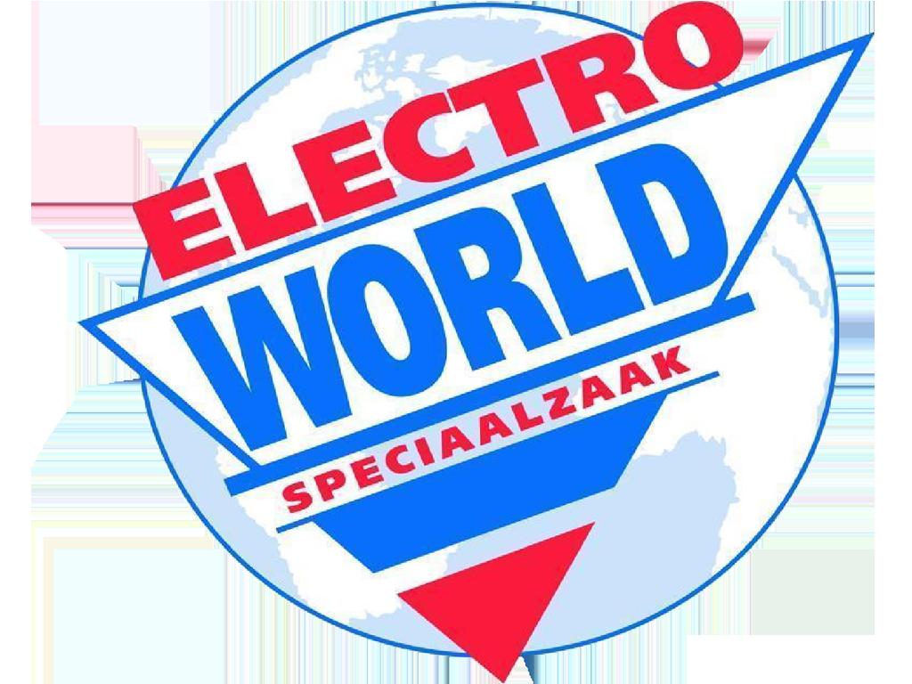 Logo Electroworld Veen