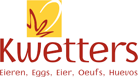 Logo Kwetters Eieren