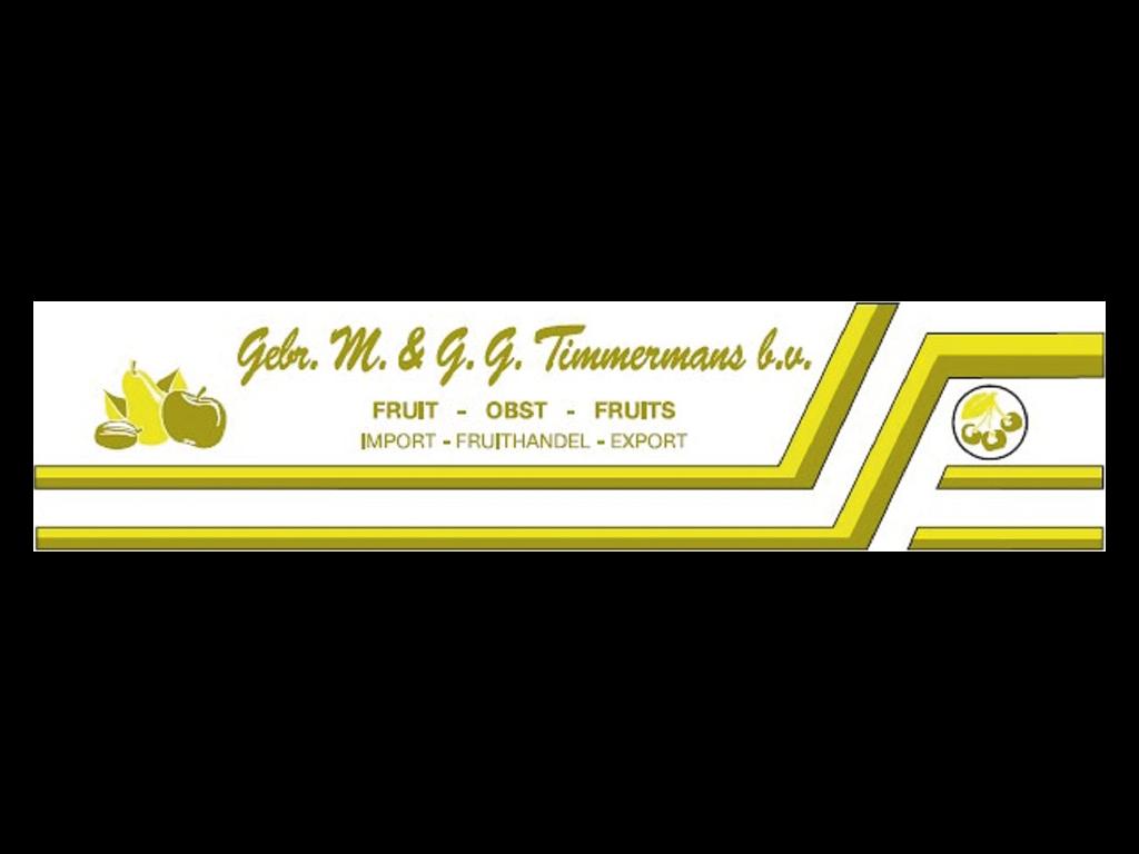 Logo Gebr. M&GG Timmermans